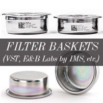 ตะแกรงชง (Precision Filter Baskets - VST & E&B Lab by IMS)