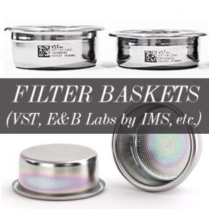 ตะแกรงชง (VST Precision Filter Baskets)