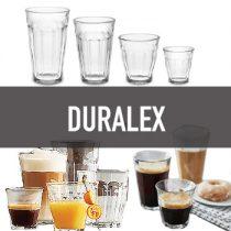Duralex (tempered glass)