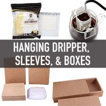 ซองดริปกาแฟ (Hanging Coffee Drip Bag)