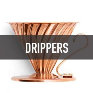 ดริปเปอร์ (Coffee Drippers)
