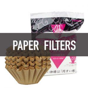 กระดาษกรอง (Paper Filters)