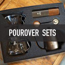 เซ็ทกาแฟดริป (Pourover Coffee Set)