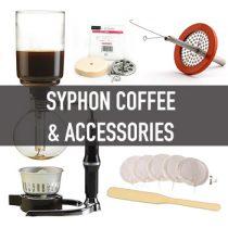 SYPHON Coffee อุปกรณ์กาแฟไซฟอน