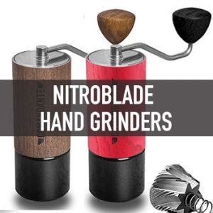 3 เครื่องบดเฟือง Nitroblade (Nitroblade Burrs)