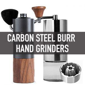 4 เครื่องบดเฟือง Carbon Steel (Carbon Steel Burrs)