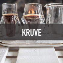 KRUVE (EQ) Tasting Glass