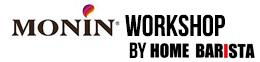 Label - Monin - Workshop by the Home Barista