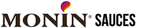 MONIN Logo - Sauces