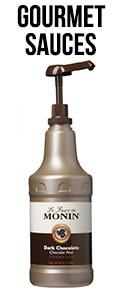 MONIN - Product - Sauce