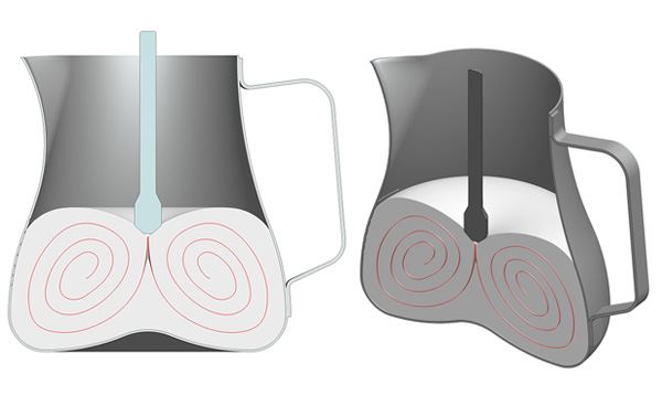 PITCHER - Espro Toroid - Science 1
