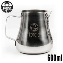 PITCHER - Toroid 600ml Pitcher 1