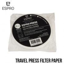 COFFEE PRESS - ESPRO Travel Press Filter Paper 1